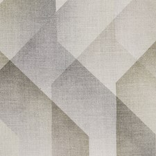 Grey/Ivory/Sage Modern Decorator Fabric by Kravet