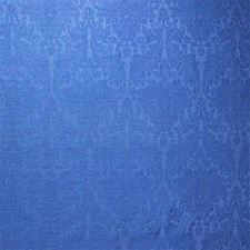 Blue Decorator Fabric by Parkertex