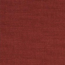 Cranberry Solids Decorator Fabric by Baker Lifestyle