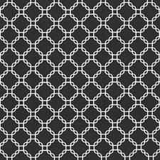 Black Decorator Fabric by Kasmir