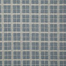 Horizon Check Decorator Fabric by Pindler