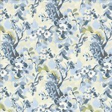Sky Mist Decorator Fabric by Kasmir