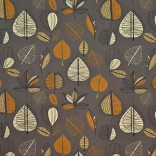 Amber Decorator Fabric by Kasmir