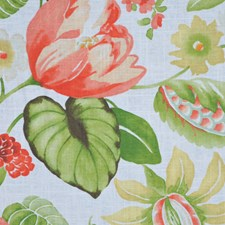 Passion Fruit Decorator Fabric by RM Coco