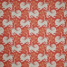 Henna Traditional Decorator Fabric by Pindler