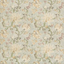 Dove Botanical Decorator Fabric by Kravet