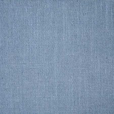 Cornflower Solid Decorator Fabric by Pindler
