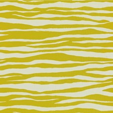 Chartreuse Animal Skins Decorator Fabric by Kravet
