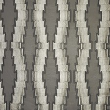 Chrome Decorator Fabric by Maxwell