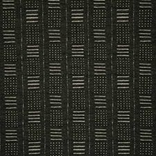 Ebony Ethnic Decorator Fabric by Pindler
