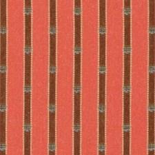 Persimmon Decorator Fabric by Robert Allen
