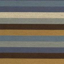 Sea Blue Decorator Fabric by RM Coco