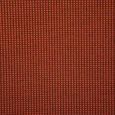 Papaya Solid Decorator Fabric by Pindler
