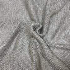 Gold/Gray Plain Decorator Fabric by JF