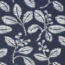 Midnight Decorator Fabric by Silver State