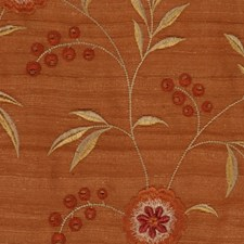Paprika Decorator Fabric by RM Coco