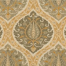 Terra Damask Decorator Fabric by Kravet