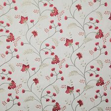 Rouge Decorator Fabric by Pindler