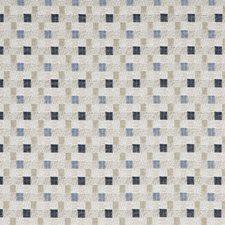 Ivory/Stone/Grey Decorator Fabric by Baker Lifestyle
