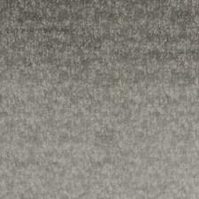 Silver Velvet Decorator Fabric by Baker Lifestyle