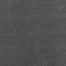 Graphite Solids Decorator Fabric by Baker Lifestyle