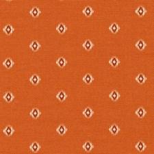 Persimmon Decorator Fabric by Kasmir