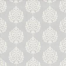Ivory Decorator Fabric by Kasmir