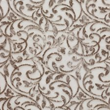 Clay Decorator Fabric by Maxwell