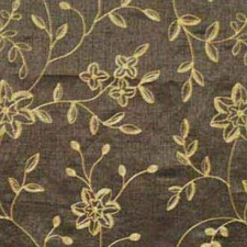 Khaki/Gold Decorator Fabric by RM Coco