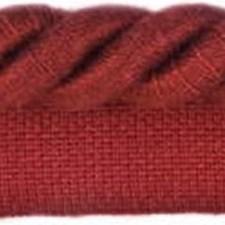 Stripes Red Trim by Parkertex