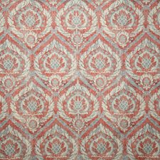 Rouge Traditional Decorator Fabric by Pindler