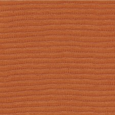 Tangerine Modern Decorator Fabric by Kravet