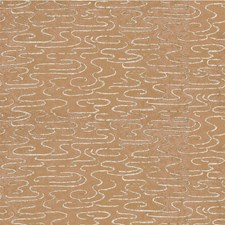 Melon Modern Decorator Fabric by Kravet