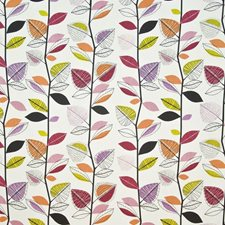 Very Berry Decorator Fabric by Kasmir