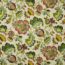 Spring Rose Decorator Fabric by Maxwell