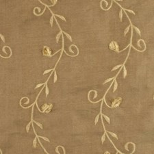 Curry Decorator Fabric by RM Coco