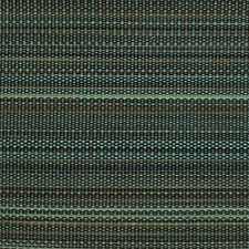 Turquoise/Grey Decorator Fabric by Scalamandre