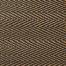 Brown/Black Decorator Fabric by Scalamandre