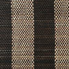 Natural/Black Decorator Fabric by Scalamandre