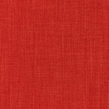 Red Decorator Fabric by RM Coco