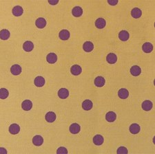 Goldenberry Decorator Fabric by Silver State