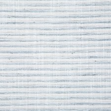 Aqua Stripe Decorator Fabric by Pindler