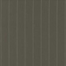 Dark Grey Decorator Fabric by Kasmir
