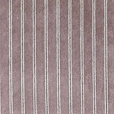 Mulberry Stripe Decorator Fabric by Duralee