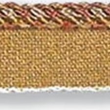 Cord With Lip Nectar Trim by Kravet