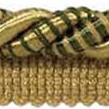 Cord With Lip Yellow/Green Trim by Kravet