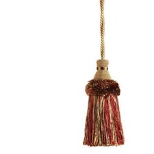 Key Tassels Trim by Kravet