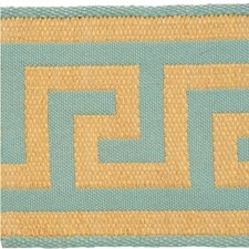 Braids Mist Trim by Kravet