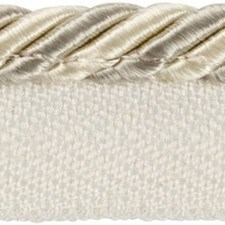 Cord With Lip Cottonball Trim by Kravet