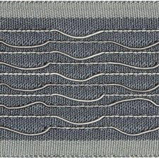 Braids Slate Trim by Kravet